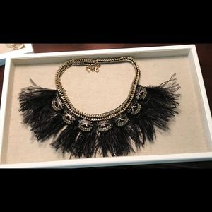 Georgous Harper statement necklace